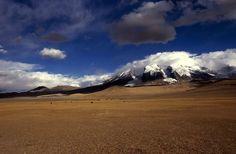 Muztagh Ata mountain