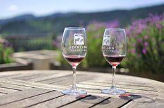 Sterling Vineyards, Napa Valley, California