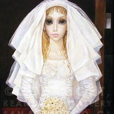 """""""Eye Do"""" ~ Margaret Keane"""