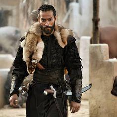 Kai Arts, Reyes, Fur Coat, Usb, Winter Jackets, Fashion, Ottoman Empire, Warriors, Men Wear