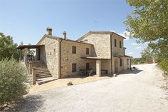 Unique county homes in Umbrian countryside Umbertide Perugia,  , Italy – Luxury Home For Sale