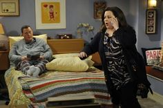 mike and molly pics of episodes | Mike and Molly - Episode 4.19 - Who's Afraid of J.C. Small ...