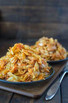 Kohl, oder auf gut Schweizerdeutsch Chabis, ist das wichtigste Wintergemüse. Und das vielfältigste: Acht Gerichte, mit denen jeder warm wird.