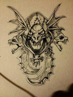 dota dota art queen of pain akasha queen of pain dota 2 pinterest tattoo. Black Bedroom Furniture Sets. Home Design Ideas