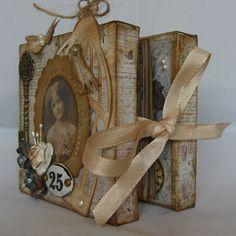Martha's blog: Een boekje en cadeautjes!