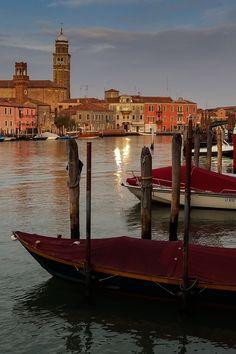 "sir20: "" Murano (2) (Italy) by sir20 """