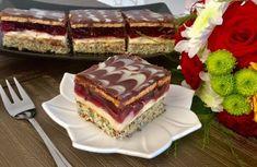 Najlepsze przepisy na pyszne i efektownie wyglądające ciasta, którymi zaskoczysz swoich gości! - Blog z apetytem Tiramisu, Nutella, Ale, Food And Drink, Polish, Baking, Ethnic Recipes, Party, Desserts