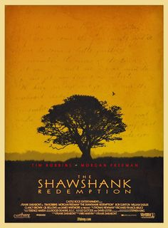 The Shawshank Redemption; I can watch it over and over.  I own it and have seen countless times.