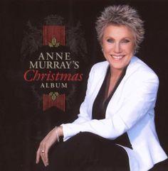 Buy Or Listen To Free Samples Of Ann Murray's Christmas Album Best Selling MP3 Song Is Silver Bells http://www.amazon.com/gp/product/B001EC6JPS/ref=as_li_qf_sp_asin_tl?ie=UTF8&camp=1789&creative=9325&creativeASIN=B001EC6JPS&linkCode=as2&tag=bodybuildingbasement-20