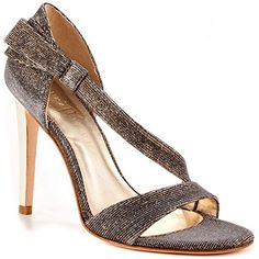 Ivanka Trump Womens Cecily3 SandalBronze10 M US >>> You can get additional details at the image link.