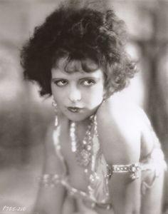Dazzling Degenerate ☆ Clara Bow☆ Three Weekends (1928) ☆