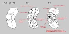 Drawing Tips, Drawing Reference, Robot Sketch, Robots Drawing, 3d Mode, Robots Characters, Robot Concept Art, Modeling Tips, Robot Design