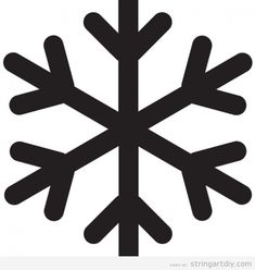 You will need these supplies to make this snowflake String Art – Wooden board – Nails – Hammer – White string – Scissor – Template H… Christmas Ornament Template, Snowflake Template, Snowflake Pattern, Xmas Ornaments, Christmas Projects, Christmas Art, Holiday Crafts, Diy Step By Step, String Art Patterns