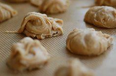 Honey bee cookies - honey/brown sugar/cinnamon - easy & sure to be delicious