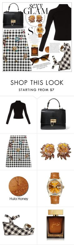 """Sexy glam 