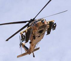 Sikorsky S-70 Battlehawk