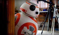 Quem assistiu Star Wars: O Despertar da Força, muito provavelmente saiu do cinema fã do novo droid apresentado na saga: