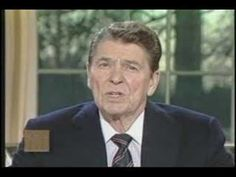 Public Relations | One of History's Greatest Speeches:  President Ronald Reagan's Address on the Challenger Disaster.