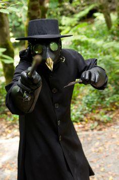dr plaga / dr. plague
