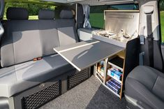 Classic | Der SpaceCamper VW T5 Camping-Ausbau - Reisemobil, Wohnmobil, Campingbus und Alltagsfahrzeug in Darmstadt