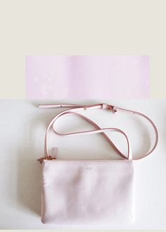 perfect shade of pink #celine