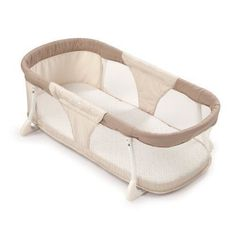 The First Years Close And Secure Sleeper Review 2015 - Baby Co Sleeper Cots And Cribs Reviews & Buying Guide http://babycosleeper.com/