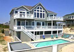 13 best outer banks rentals images outer banks rentals vacation rh pinterest com