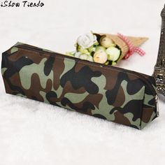 Camouflage Color Cosmetic Bag Makeup Cosmetic Bag Organizer Women Necessaries Para Mulheres Bolsa Maquillaje#2912