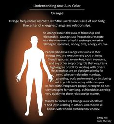 Orange Things orange aura meaning Aura Colors Meaning, Tarot, Aura Reading, Color Symbolism, Mudras, Color Meanings, Candle Spells, Color Psychology, Book Of Shadows