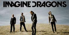 Imagine dragons logo more favorite music music group band logo music