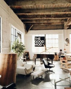 Urban / #interiors