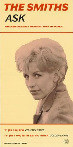 Credit: Warner Music Ask (October 1986) The British actress Yootha Joyce – known for the series George and Mildred – in a still from the film Catch Us If You Can (1965)