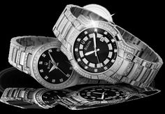 Bulova Watch Collections