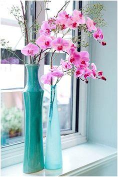 decoraçao jarro flores - Pesquisa Google