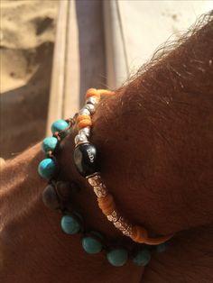 #estate #braccialetti #colori