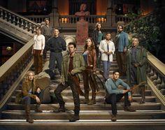 New Show Review: Revolution