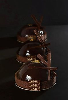 Pascal Lac v | Food - Chocolat ooh lala! | Pinterest