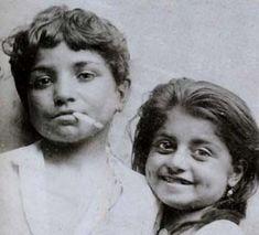 gypsy people | Romani people; Gypsies