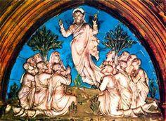 Subió a los cielos, está sentado a la diestra de Dios Padre - El Perú necesita de Fátima