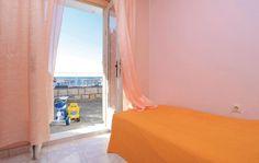 Apartment 2530735 in Zavalatica - Casamundo Croatia, Curtains, Home Decor, Blinds, Decoration Home, Room Decor, Interior Design, Draping, Home Interiors