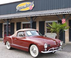 Karmann Cab Low-light 1959 Maintenance of old vehicles the material for new cogs & Rare Classic 1959 Karmann Ghia Low Light Convertible - Buy Classic ...