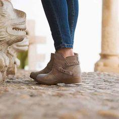 Teva® Women's Delavina Ankle Suede Boot | Teva.com