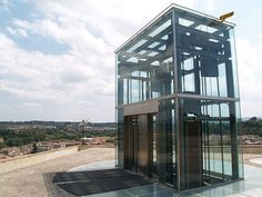 glass elevator | Recent Photos The Commons Getty Collection Galleries World Map App ...
