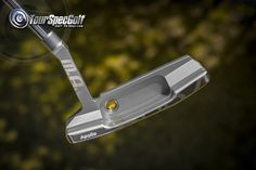Golds Factory Apollo Putter