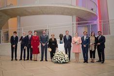Grand Duke, Gabriel, Royals, Birth, September, Anniversary, Concert, Children, Luxembourg
