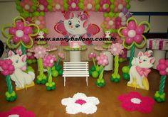 Gatinha Marie - Sanny Balloon