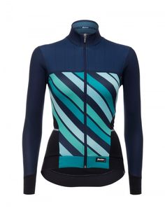 CORAL 2.0 - L/S JERSEY WATER