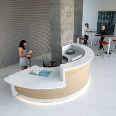 Modern Contemporary Office Furniture Office design Pinterest