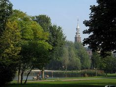 oosterpark in amsterdam | Oosterpark - One of the Public Parks in Amsterdam