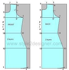 Sewing Tutorials For Beginners Straight Kameez Cutting-Sewing Tutorial Pattern Drafting Tutorials, Sewing Tutorials, Sewing Diy, Sewing Ideas, Tailoring Techniques, Sewing Techniques, Sewing Basics, Sewing For Beginners, Blouse Tutorial